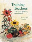 Training Teachers Book