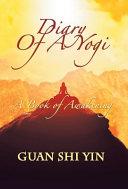 Diary of a Yogi