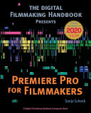 Premiere Pro for Filmmakers Book