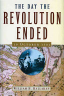 The Day The Revolution Ended Book