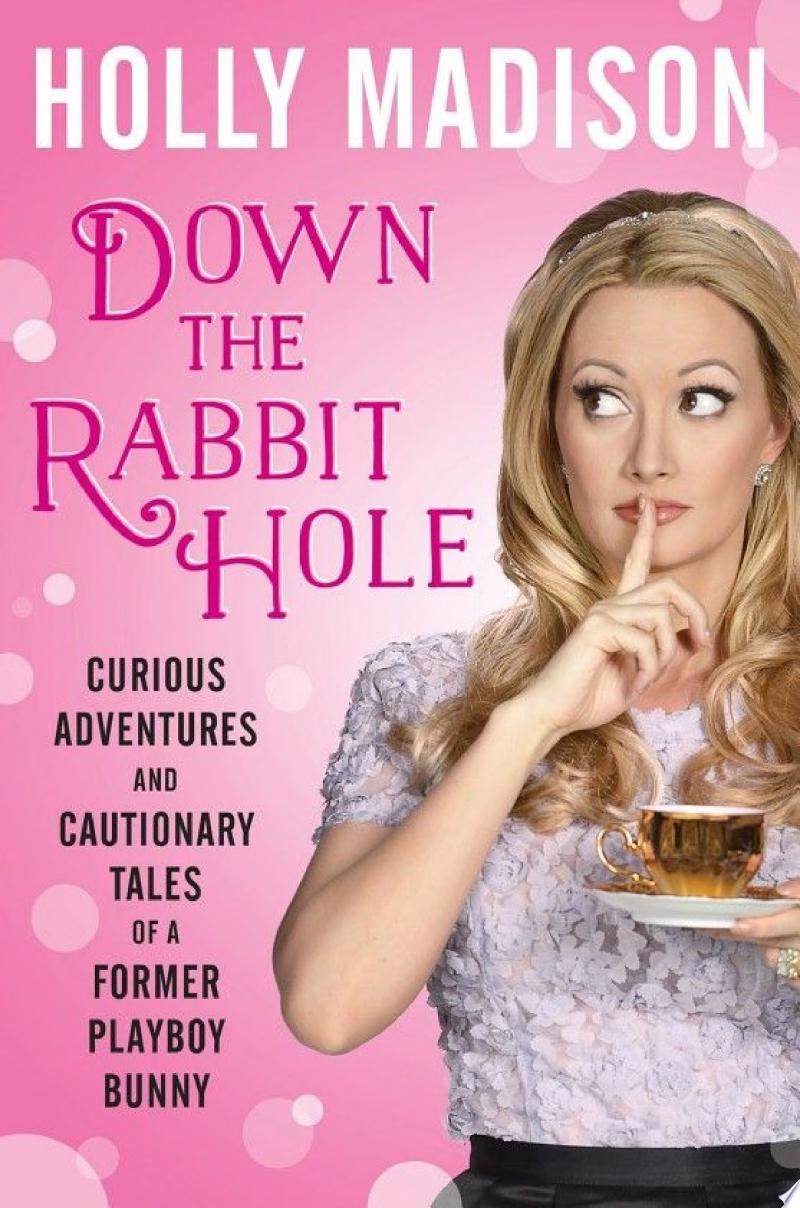 Down the Rabbit Hole image
