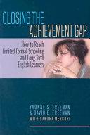Closing the Achievement Gap: How to Reach ...