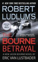 Robert Ludlum's (TM) The Bourne Betrayal [Pdf/ePub] eBook