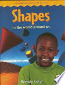 Books - Junior African Writers Series Discovery: SHAPES in the world around us | ISBN 9780435898557