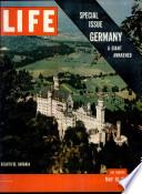 10 май 1954