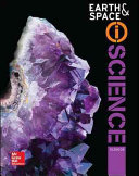 Earth & space : iScience / Glencoe/McGraw-Hill Education.