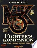 Official Mk3 Fighter's Kompanion
