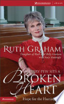 In Every Pew Sits a Broken Heart