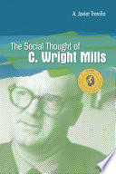 The Social Thought of C  Wright Mills