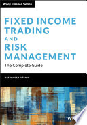 Fixed Income Trading and Risk Management