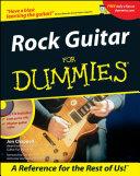 Rock Guitar For Dummies [Pdf/ePub] eBook