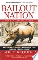 Bailout Nation, with New Post-Crisis Update