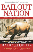 Pdf Bailout Nation, with New Post-Crisis Update Telecharger