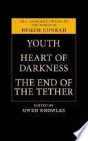 Youth  Heart of Darkness  The End of the Tether Book