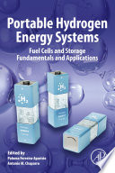 Portable Hydrogen Energy Systems Book PDF