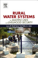 Rural Water Systems for Multiple Uses and Livelihood Security