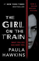 The Girl on the Train (Movie Tie-In) image