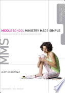 Middle School Ministry Made Simple