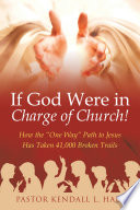 If God Were in Charge of Church