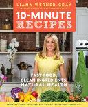 10-Minute Recipes [Pdf/ePub] eBook