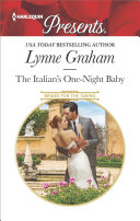The Italian's One-Night Baby