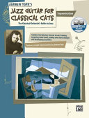 Andrew York's Jazz Guitar for Classical Cats