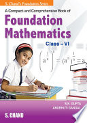 A Compact And Comprenensive Book Of IIT Foudation Mathematic VI