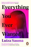 Everything You Ever Wanted [Pdf/ePub] eBook