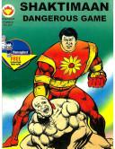 Shaktimaan Dangerous Game English