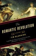 Pdf The Romantic Revolution Telecharger