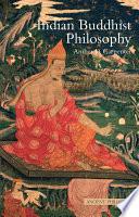 Indian Buddhist Philosophy Book