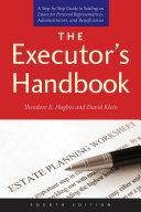 Pdf The Executor's Handbook Telecharger
