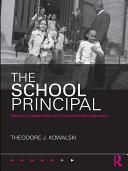 The School Principal Pdf/ePub eBook