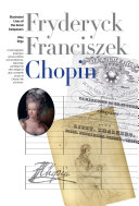 New Illustrated Lives of Great Composers  Chopin