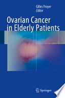 Ovarian Cancer in Elderly Patients Book