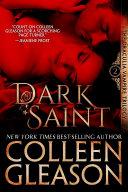 Dark Saint (Vampire Romance)