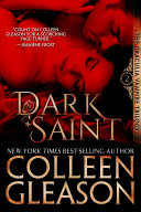 Dark Saint  Vampire Romance