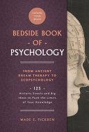 Bedside Book of Psychlolgy