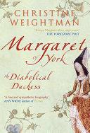 Margaret of York Pdf