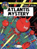 Blake & Mortimer - Volume 12 - Atlantis Mystery Pdf/ePub eBook