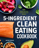 Clean Eating Cookbook  position 2