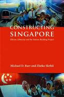 Constructing Singapore