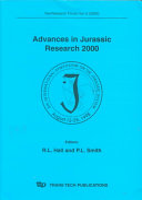 Advances in Jurassic Research 2000