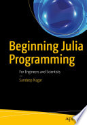 Beginning Julia Programming Book PDF