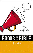 NIrV, The Books of the Bible for Kids: The Prophets Pdf/ePub eBook