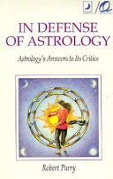 In Defense Of Astrology