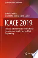ICACE 2019