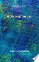 A Shropshire Lad - Publishing People Series