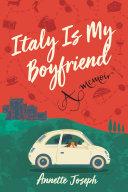 Italy Is My Boyfriend Pdf/ePub eBook