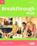 Breakthrough Plus 2nd Edition Level 1 Student's Book